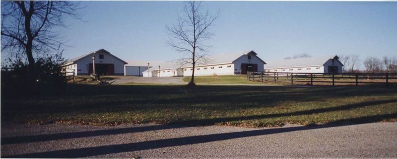 Penn Hall Equestrian Center