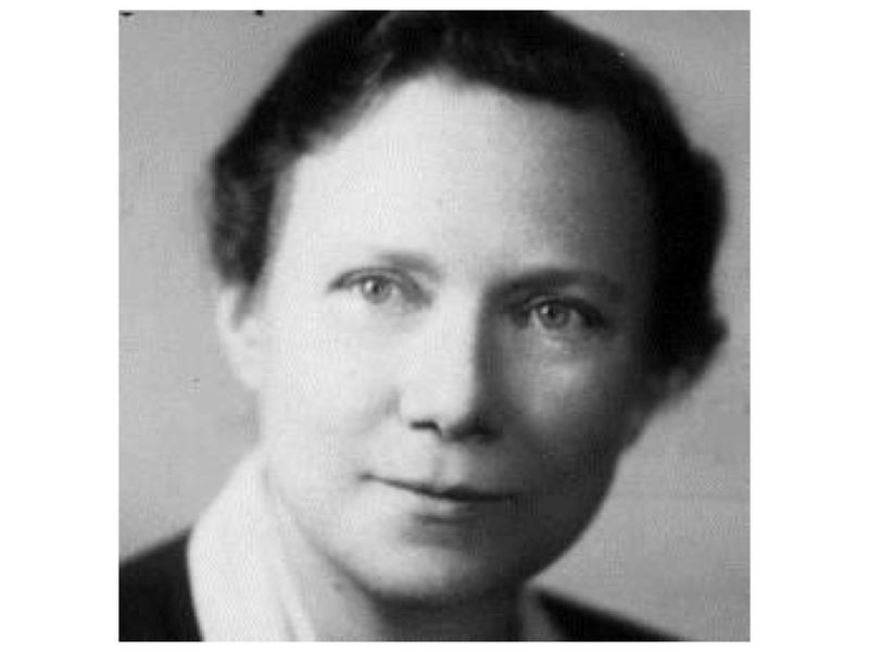 Dorothy Weeks