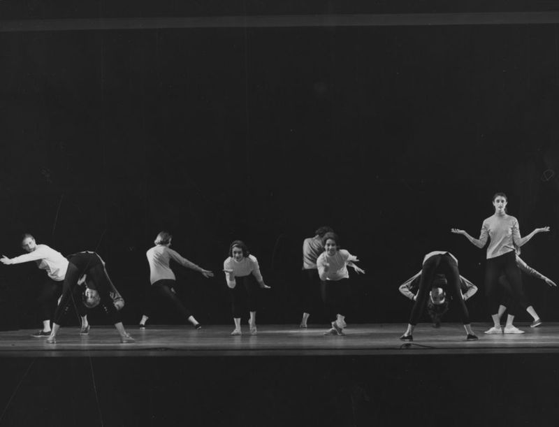 Orchesis performance