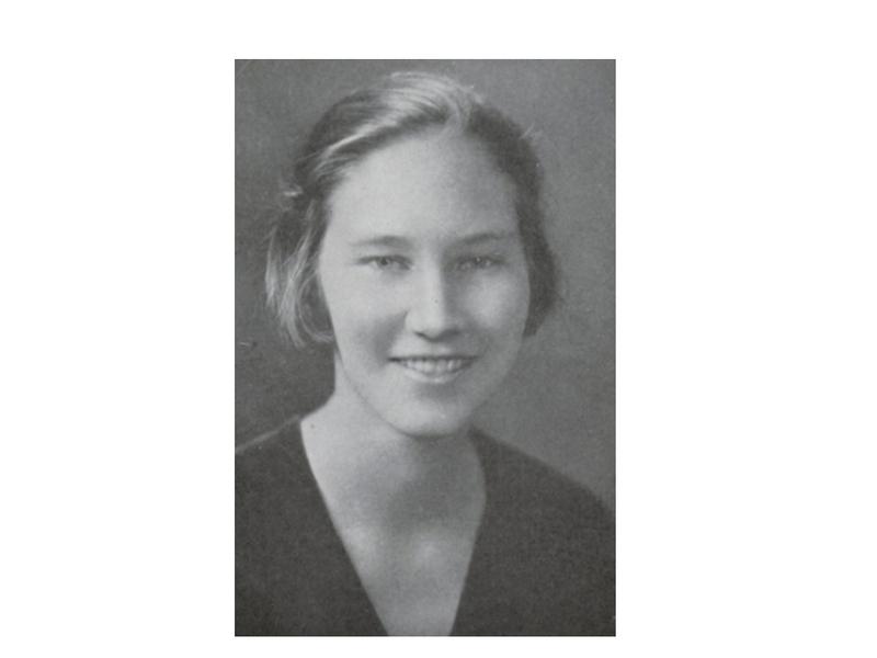Elizabeth Flower '35