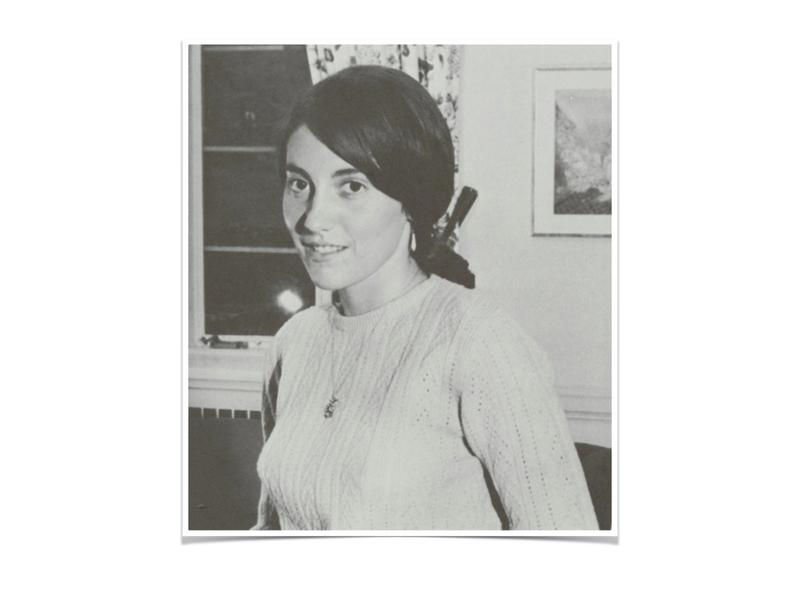 Diane Davidson '69