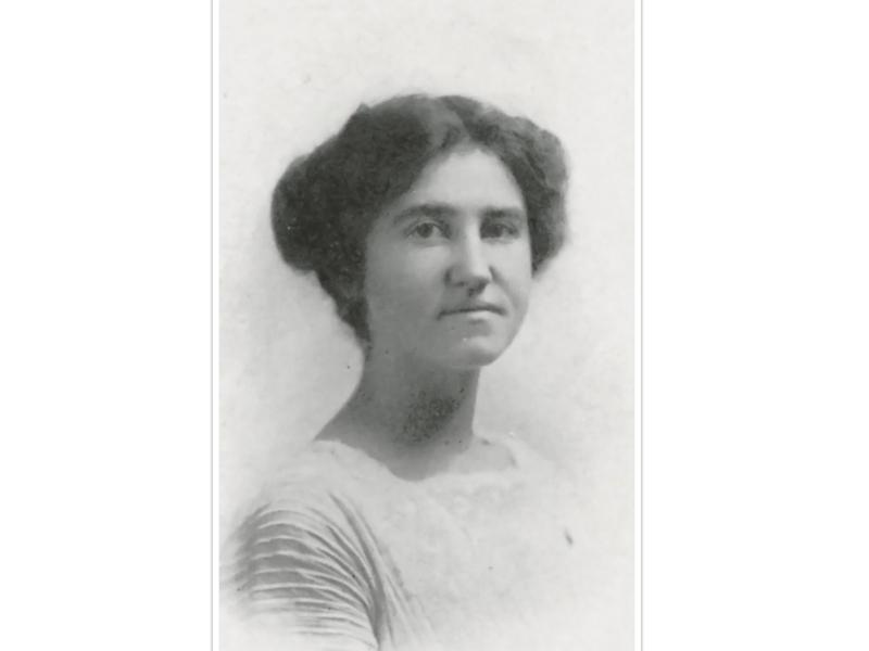 Sarah Robinson '12