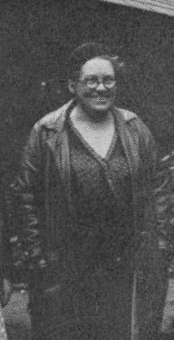 Julia Peachey Harrison