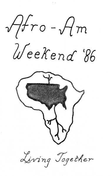 Afro-Am Weekend '86