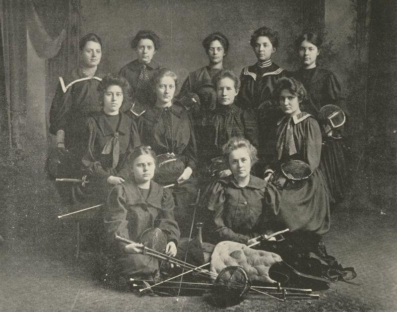 1901 Fencing Club