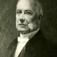 Rev. James Wightman