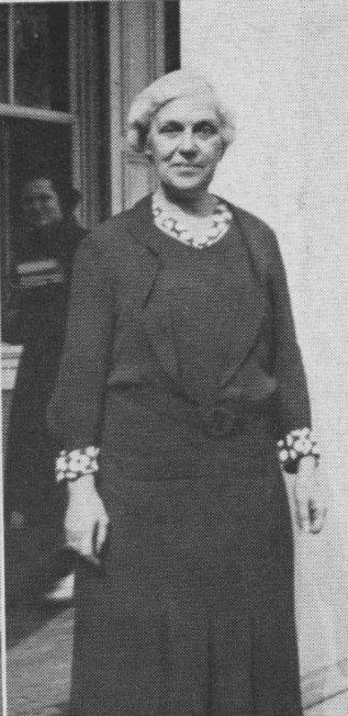 Jennie M. Strevig