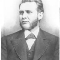 Rev. Dr. J.C. Caldwell