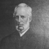 Rev. Tyron Edwards