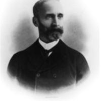 Rev. Dr. Samuel Martin