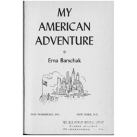 My American Adventure