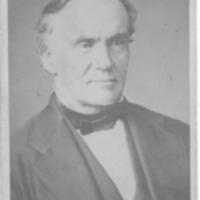 Rev. James Kennedy