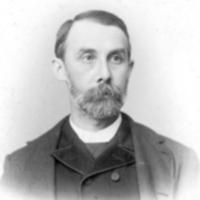 Rev. Dr. John Edgar