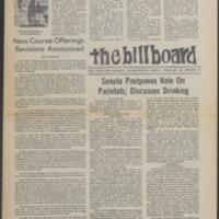 The Wilson Billboard, Vol. LI , No. 15