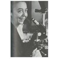 Professor Jean Allen with Microscope (AIS).001.jpeg