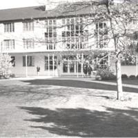 McElwain-Davison Hall