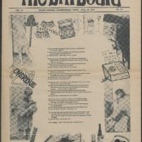 The Wilson Billboard, Vol. LI , No. 22