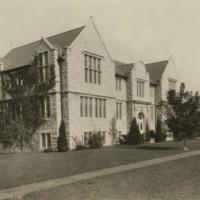 Lortz Hall
