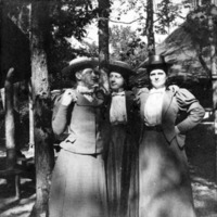 Wilson College Alumnae at Mont Alto Park