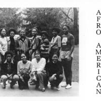 BSU conococheague 1982