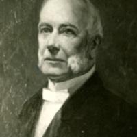 Rev. James Wightman