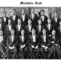 Lawrenceville School Mandolin Club