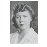 Edith Crowell Johnson Trager '44