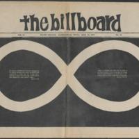 The Wilson Billboard, Vol. LI , No. 20