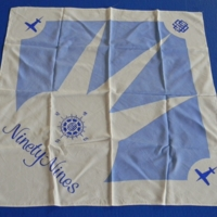 The Ninety-Nines, Inc. scarf