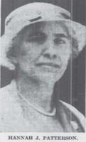 Hannah J. Patterson