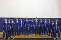 Men's Volleyball Team