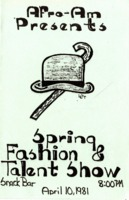 Spring Fashion and Talent Show