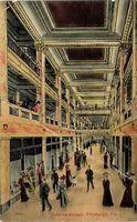 Jenkins Arcade, Pitsburgh PA
